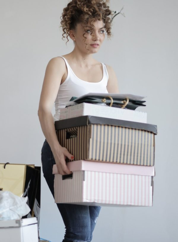 Decluttering is Hard. Science Tells Us Why.